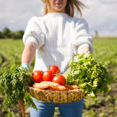 Agricultura sustentável: princípios e práticas